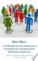 La felicidad en tus relaciones y el trabajo de constelaciones familiares sistémicas