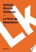 La fénix de Salamanca