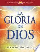 La gloria de Dios