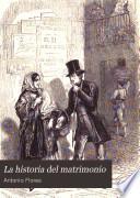 La historia del matrimonio