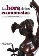 La hora de los economistas.
