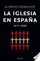 La Iglesia en España