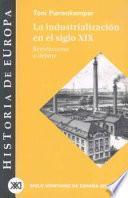 La industrialización en el siglo XIX