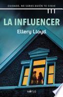 La influencer (versión latinoamericana)