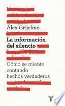 La información del silencio
