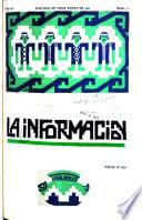 La Información; Revista Mensual