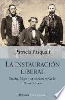 La instauración liberal