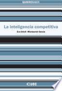 La inteligencia competitiva