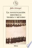 La investigación histórica