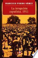 La irrupción zapatista