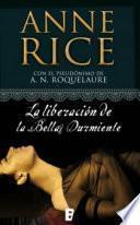 La liberación de la Bella Durmiente (Saga de la Bella Durmiente 3)