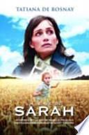 La llave de Sarah (Bolsillo / Edición de la película)