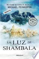 La luz de Shambala (Sarah Kincaid 4)