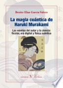 La magia cuántica de Haruki Murakami
