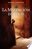 La maldición de Thot (Sarah Kincaid 1)