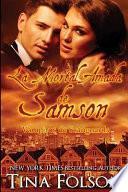 La Mortal Amada de Samson