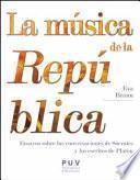 La música de la República