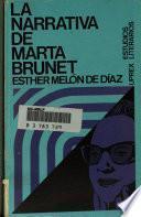 La narrativa de Marta Brunet