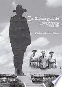 LA NICARAGUA DE LOS SOMOZA