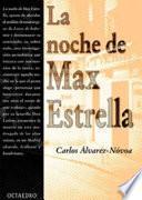La noche de Max Estrella