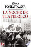 La noche de Tlatelolco
