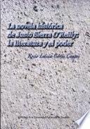 La novela histórica de Justo Sierra O'Reilly