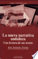 La nueva narrativa andaluza