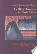 La obra narrativa de David Viñas