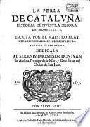 La Perla de Cataluna