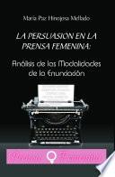 La persuasión en la prensa femenina: ANÁLISIS DE LAS MODALIDADES DE LA ENUNCIACIÓN