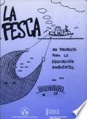 La pesca: un proyecto para la educación ambiental