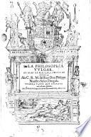 La Philosophia vulgar, de Ioan de Mal Lara ...