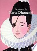 La pintura de Marta Diumenjó