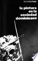 La pintura en la sociedad dominicana