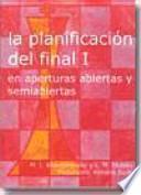La planificación del final