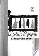 La pobreza del progreso