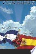 La primavera salvadoreña, recuerda España