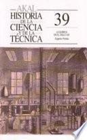 La química en el siglo XIX