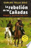 La rebelión de Las Cañadas