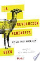 La revolución feminista geek