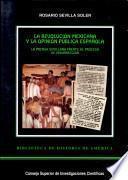 La Revolución Mexicana y la opinión pública española