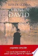 La rosa de David
