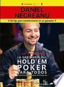 La Sabiduría del HOLD'EM Poker Para todos