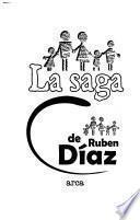La saga de Ruben Díaz