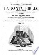 La Santa Biblia,: Mateo-Apocalipsis, tablas cronológicas, indice de las cosas notables (443, lxii pages)