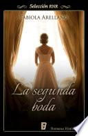 La segunda boda (La sombra del fantasma 1)
