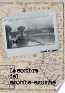 La Sombra Del Egombe - Egombe