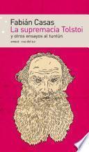 La supremacía Tolstoi
