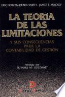 La teoría de las limitaciones y sus consecuencias para la contabilidad de gestión