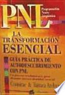 LA TRANSFORMACIÓN ESENCIAL